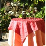Table cloths & kitchen